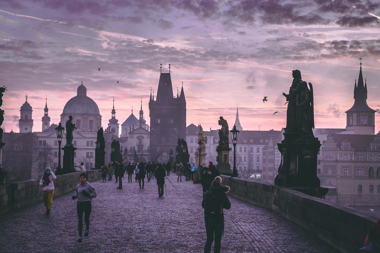 5 kavárenských pokladů skrytých v pražských uličkách