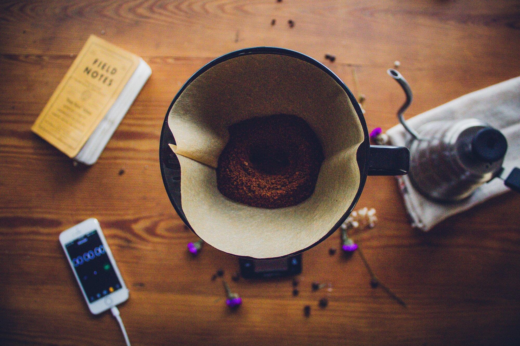 Domácí příprava kávy: jakou metodu zvolit
