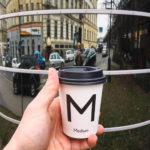 Rozhovor se známým kavárenským povalečem, Mr. Coffee Beanem
