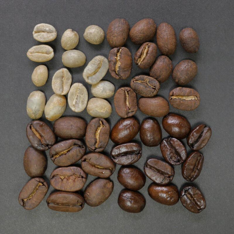 Omni pražení — co je to a jak vybírat kávu podle stylu pražení